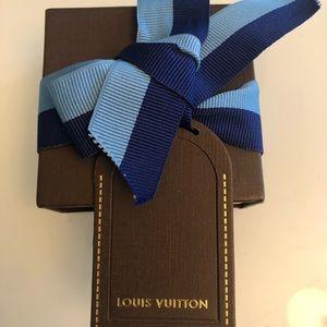 Louis Vuitton Money Clip -M65067